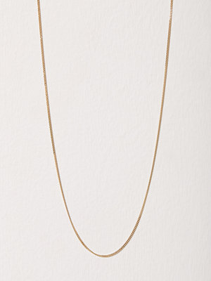 Blue Billie halsband Basic chain 60cm