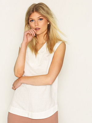 Hope Dose Top White