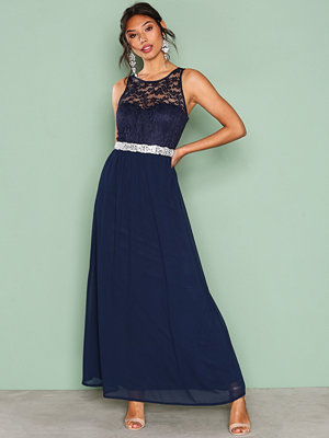 Sisters Point Guff Dress Navy