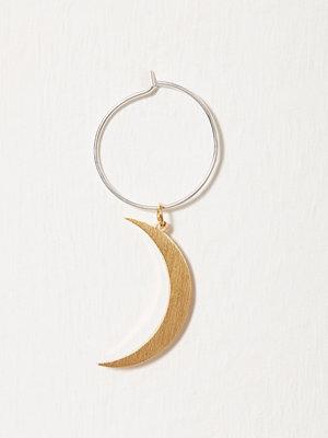 Smycken - WOS Mr Moon Earring