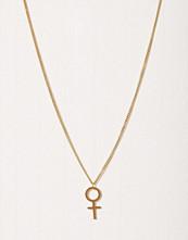 Smycken - WOS Kvinnotecken Necklace