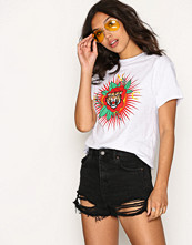 NLY Trend Printed Tee