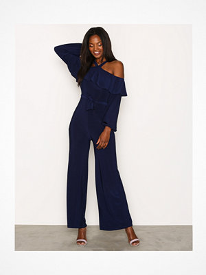 Jumpsuits & playsuits - NLY One Off Shoulder Jumpsuit