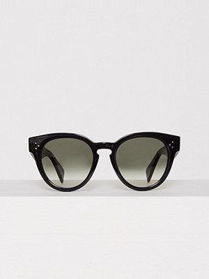 Solglasögon - Céline Thin Preppy Svart