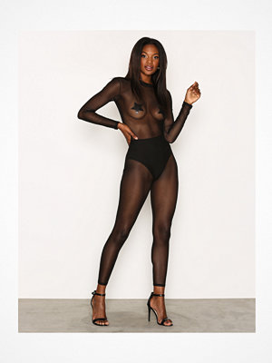 Jumpsuits & playsuits - NLY One Mesh Catsuit