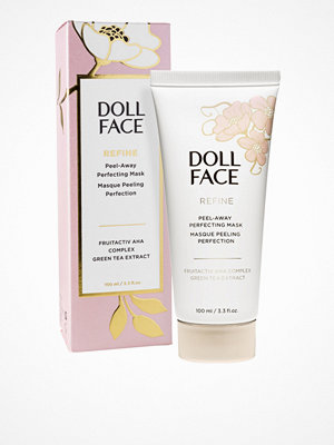 Ansikte - Doll Face Refine Peel-Away Perfecting Mask 100 ml Transparent