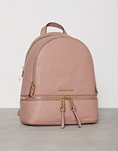 Handväskor - MICHAEL Michael Kors Rhea Zip MD Back Pack