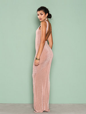NLY Eve Sleeveless Gown Rose