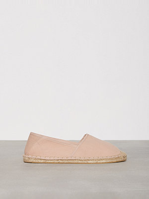 NLY Shoes Espadrilles Rosa