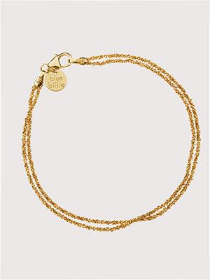 Smycken - Blue Billie Criss Cross Bracelet