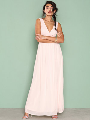 Sisters Point Grip Dress Light Pink