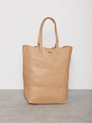 Handväskor - NYPD Tote Bag Sardinien