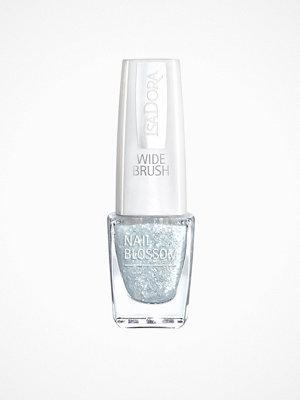Naglar - IsaDora Nail Blossom Silver