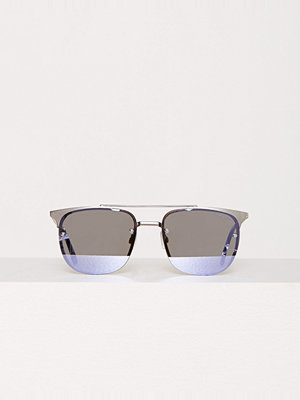 Solglasögon - Quay Australia Private Eyes