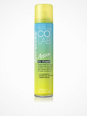 Hårprodukter - COLAB Active Dry Shampoo 200 ml Transparent