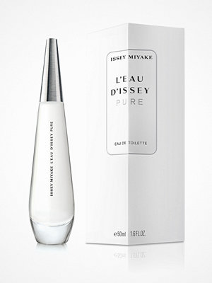 Parfym - Issey Miyake L'eau D'Issey Pure Edt 50 ml