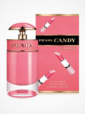 Parfym - Prada Candy Gloss Edp 50 ml Transparent