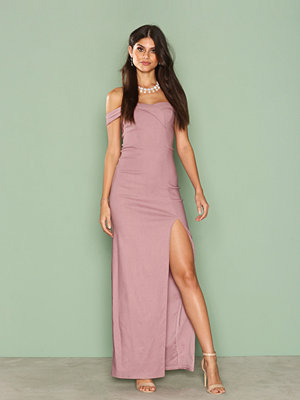 NLY Eve Dressed Up Gown Lila