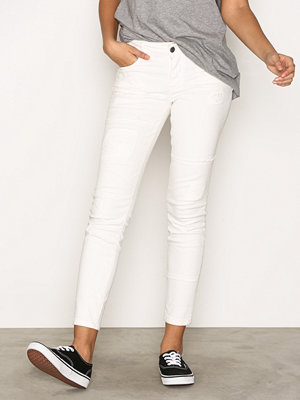 Odd Molly Simplyfied Jeans Light Porcelain