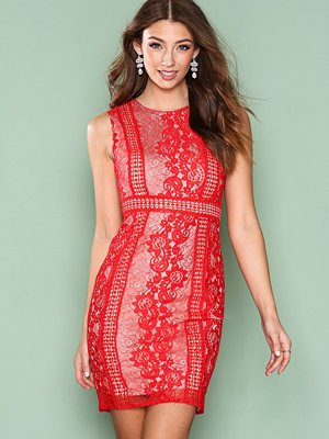 Ax Paris Lace Dress