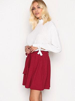 Kjolar - NLY Trend Dressed Tie Skirt