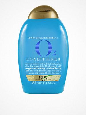 Hårprodukter - OGX O2 Conditioner 385 ml Transparent