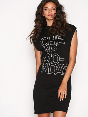 Cheap Monday Capsule Dress Black