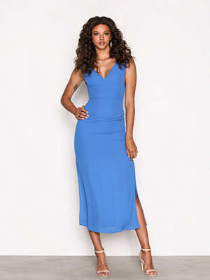 Aéryne Ojai Dress Blue