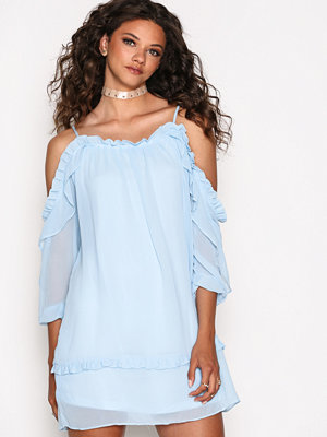 Sisters Point Gingo Tunic Light Blue