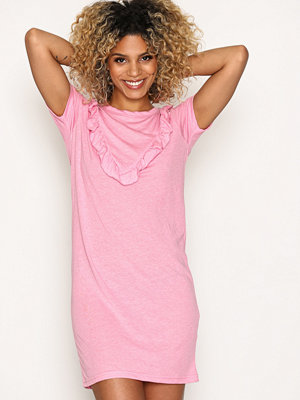 Sisters Point Heva Dress Pink Lady