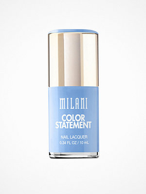 Naglar - Milani Color Statement Nail Lacquer Periwinkle