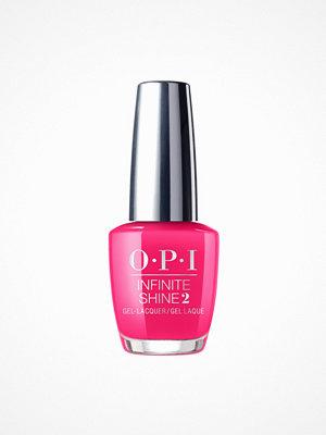 OPI Infinite Shine Strawberry Margarita