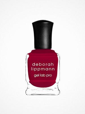 Naglar - Deborah Lippmann Gel Lab Pro Cranberry Kiss