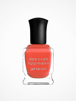 Naglar - Deborah Lippmann Gel Lab Pro Hot Child in the City