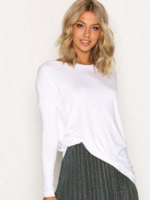 By Malene Birger Alloi T-Shirt Pure White