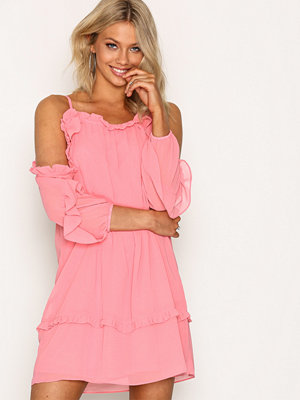 Sisters Point Gingo Tunic Pink