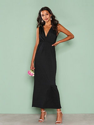 Sisters Point Eddy Dress Black