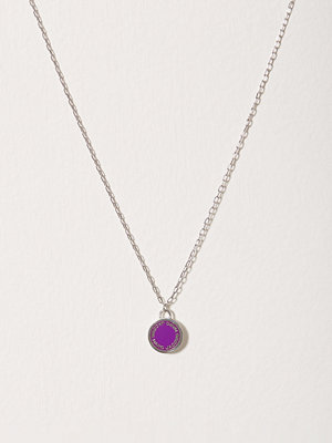 Marc Jacobs smycke Pendant Lila