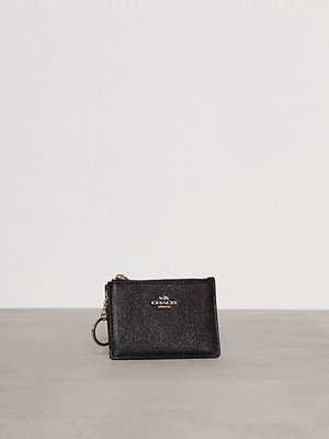 Coach Mini Id Skinny Black