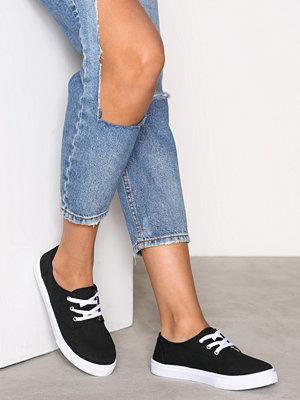 Sneakers & streetskor - NLY Shoes Soft Sneaker Svart