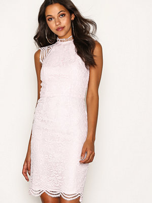 Chi Chi London Shannon Dress Rose