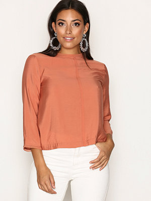 Dagmar Kay Top Terracotta
