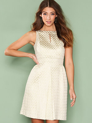 Lauren Ralph Lauren Para Other Dress Ivory