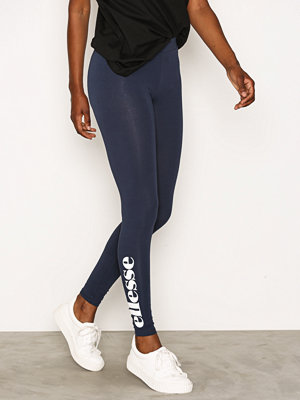 Leggings & tights - Ellesse El Solos Dress Blue