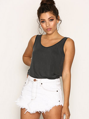 One Teaspoon Xanthe 4040 Skirt Denim