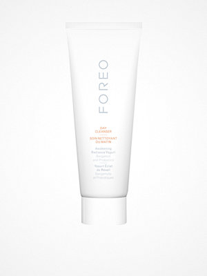 Ansikte - Foreo Day Cleanser 60 ml White