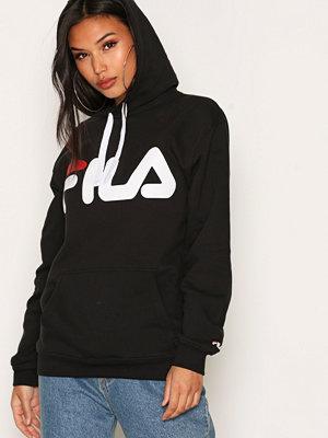 Fila Classic Logo Hood Black