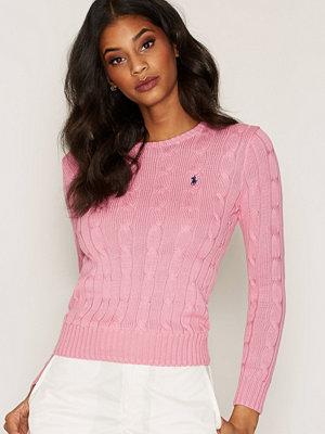 Polo Ralph Lauren Julianna Long Sleeve Sweater Laguna
