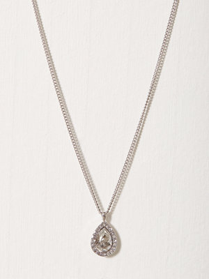 Lily and Rose halsband Miss Amy Necklace Crystal