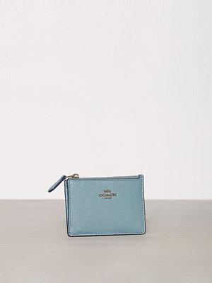 Plånböcker - Coach Mini Id Skinny Cloud